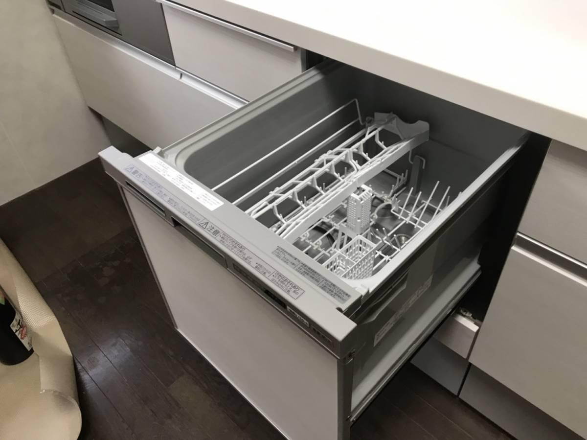 有明トーヨーのキッチン新しくしたいな~の施工後の写真2