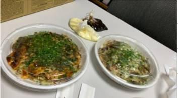 忙しいときの社内の昼飯~ 有明トーヨーの現場ブログ メイン写真