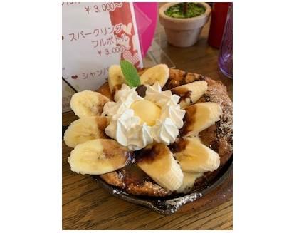 食後はこれこれ~ 有明トーヨーの現場ブログ メイン写真