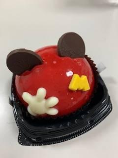 ケーキの差し入れ~ 有明トーヨーの現場ブログ メイン写真
