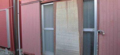 施工事例:雨戸~替えようかな~